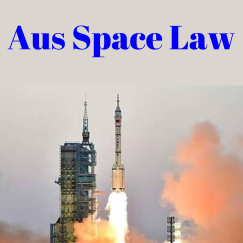 Aus Space Law1